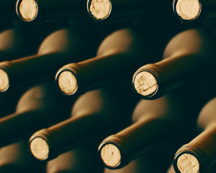 DA bottiglie
